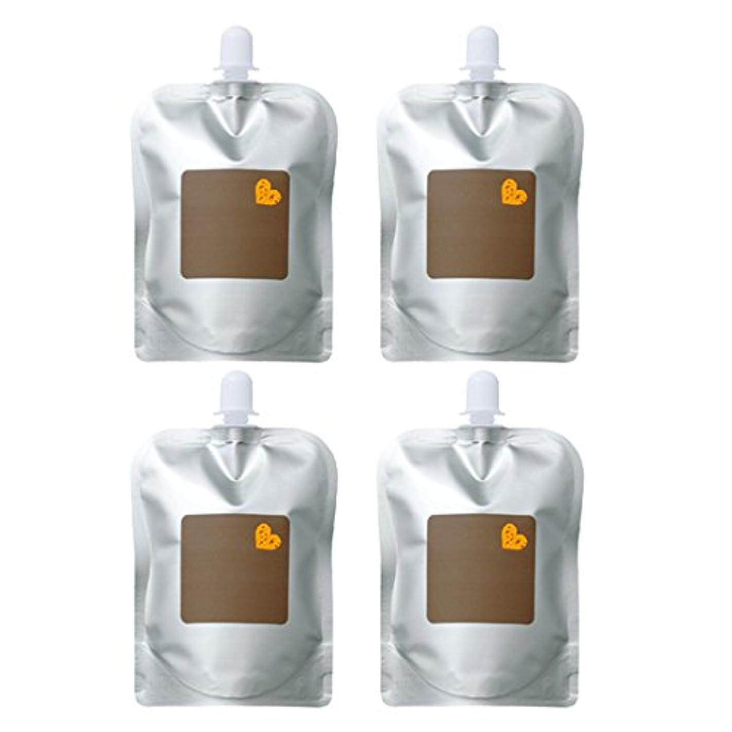 お酒ケント戸棚【X4個セット】 アリミノ ピース ライトワックス ホイップ 400g 詰替え用
