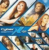 Cyber X #01 (CCCD)