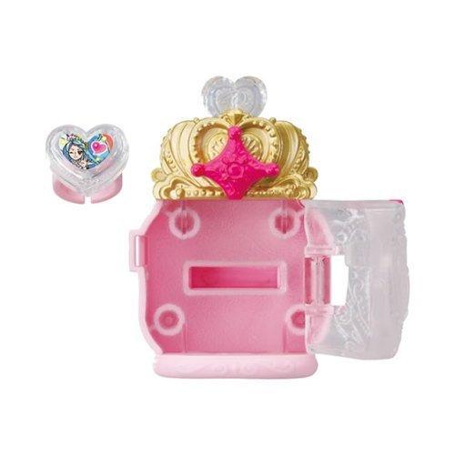 Go 。プリンセスPrettyモードエレガントな。Narikiri Pretty [ 4。プリンセスPerfume (アクセサリータイプ] (シングル)