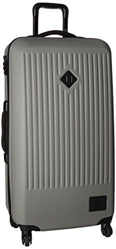 [ハーシェルサプライ] スーツケース Trade Large 92L 86cm 4.4kg 10334-01167-OS 01167 Grey