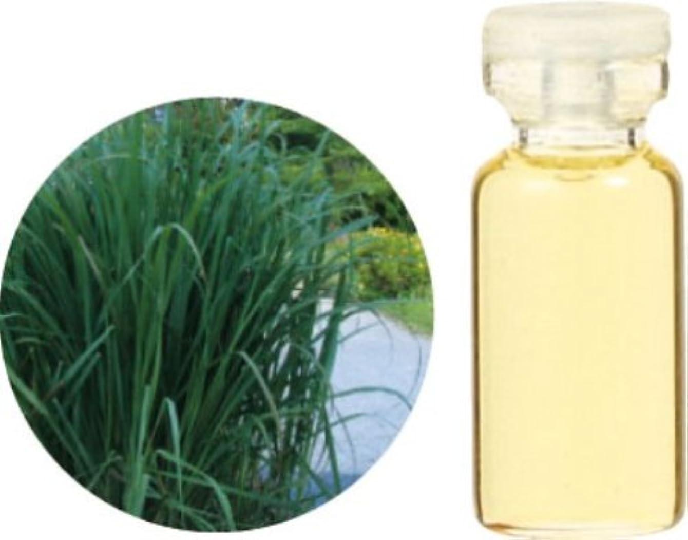 ギャングアレルギー性マウスピース生活の木 エッセンシャルオイル レモングラス 10ml
