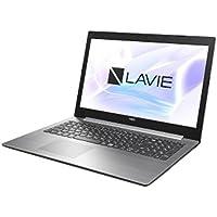 NEC ノートパソコン LAVIE Note Standard PC-NS10EJ2S [ 15.6型ワイド LED液晶1366×768(ノングレア)/AMD E2-9000APU/メモリ4GB/HDD 500GB/DVDスーパーマルチ/Office Home & Business Premium プラス Office 365 サービス/シルバー]