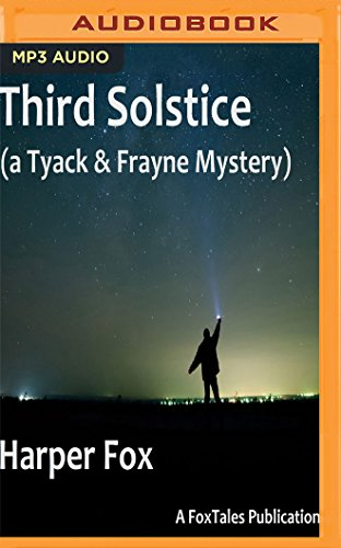 Download Third Solstice (Tyack & Frayne Mysteries) 1978606435
