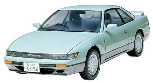 1/24 スポーツカー No.78 1/24 ニッサン シルビア K's 24078