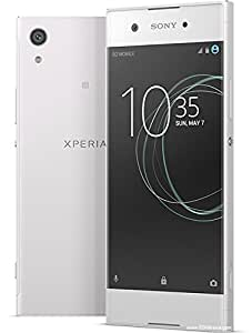 Sony Xperia XA1 Dual G3116 (32GB) 海外版 SIMフリー (White ホワイト)