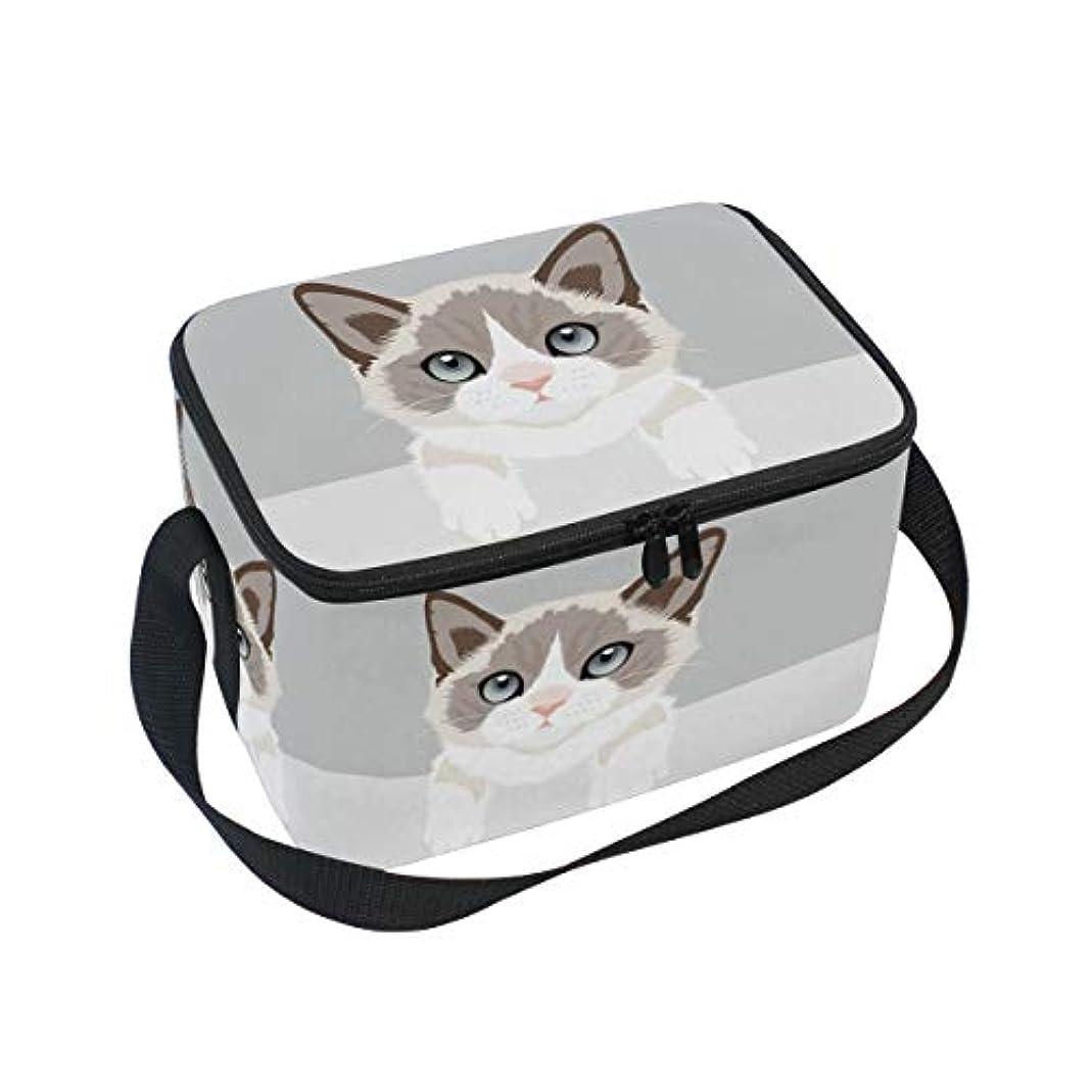 いらいらするジャニス深遠クーラーバッグ クーラーボックス ソフトクーラ 冷蔵ボックス キャンプ用品 可愛い猫柄 漫画 保冷保温 大容量 肩掛け お花見 アウトドア