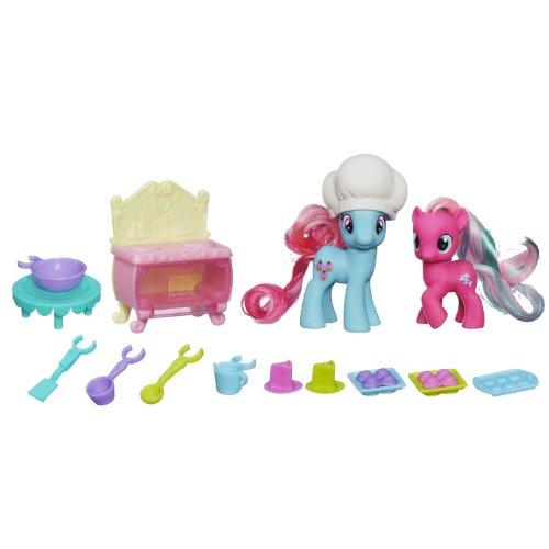 나의 리틀 포니 프린세스 세레부 레이션 베이커리 세트/My Little Pony Princess Celebration Bakery Set [병행수입품]