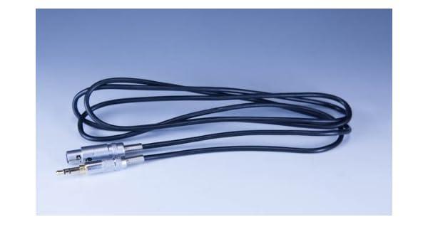 Mini 3pin XLR M N-Serie Audio Kabel Mini 3pin NAC3MXFMXMR