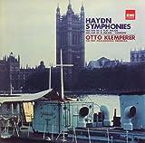 ハイドン:交響曲第102番&第104番