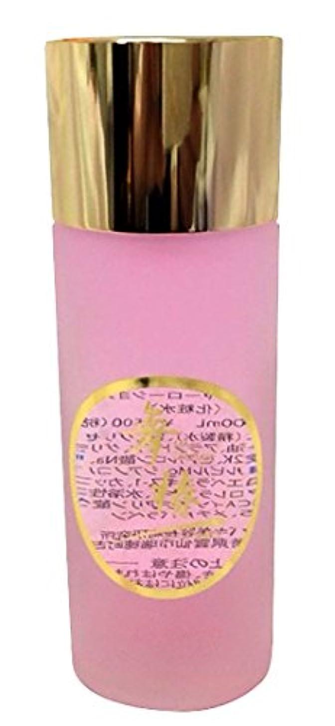 キャンセル意識的神の舞椿モイスチャーローション(弱酸性化粧水) ツバキオイル配合 100ml