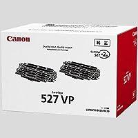 CANON トナーカートリッジ527VP 2本セット 純正品