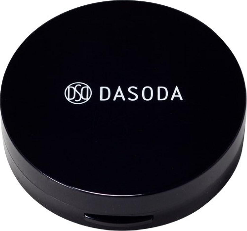 プロフィールボトル倒産DASODA FC ホワイト クリームファンデーション 01 ナチュラル 8g