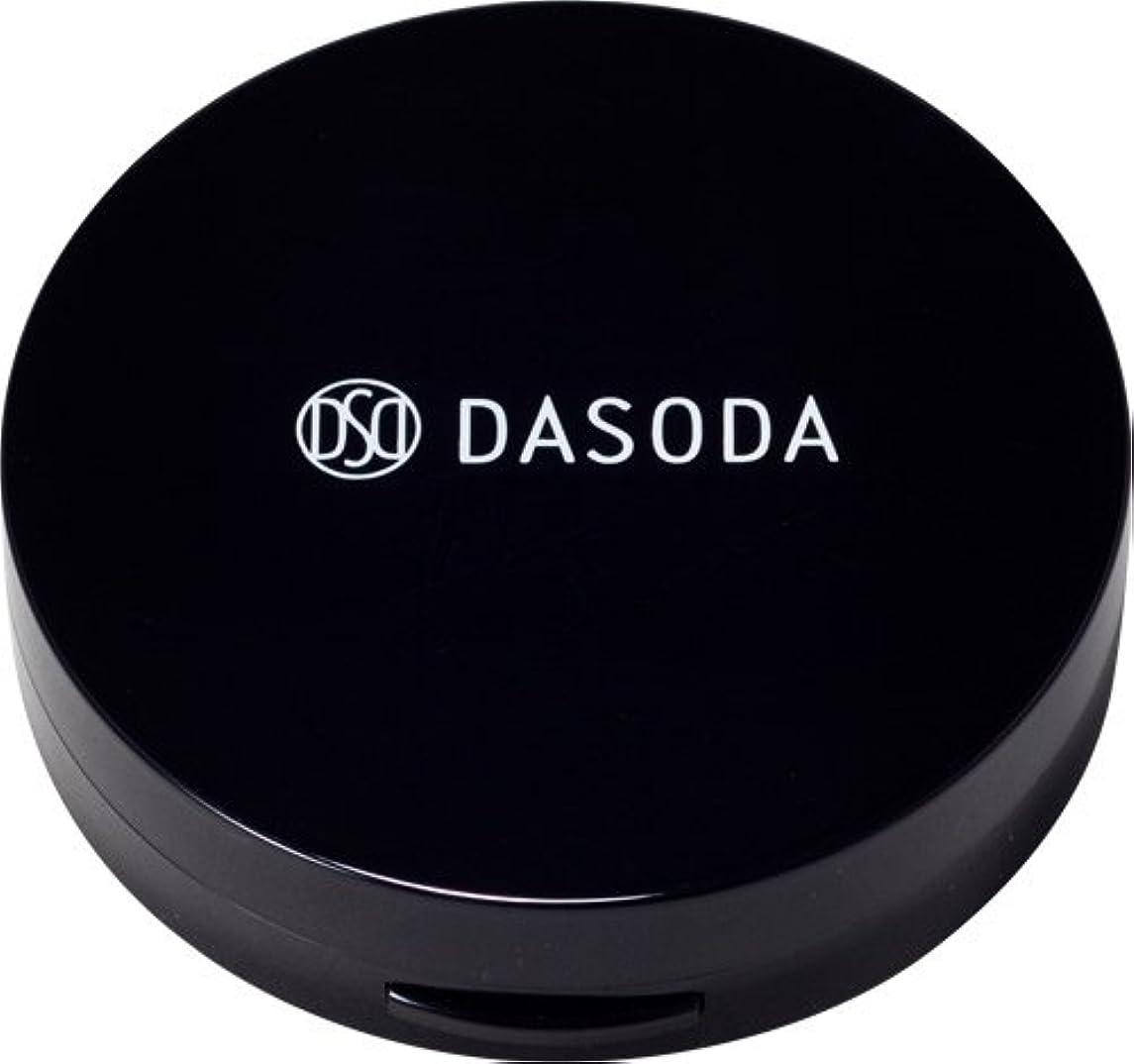 観客ドラフト分DASODA FC ホワイト クリームファンデーション 01 ナチュラル 8g