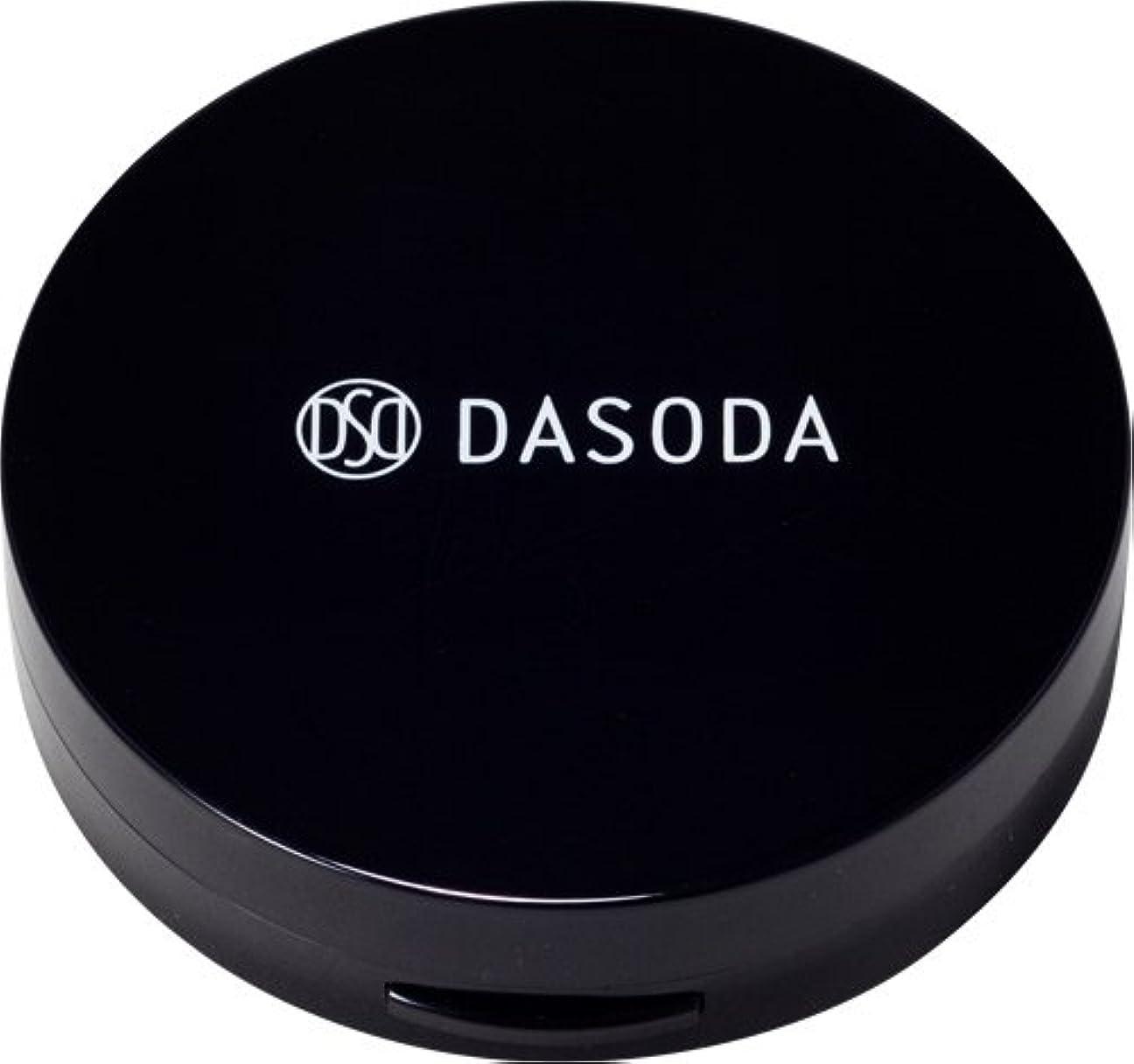 時兵器庫選択するDASODA FC ホワイト クリームファンデーション 01 ナチュラル 8g
