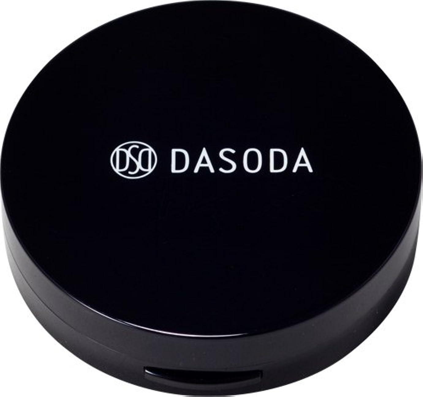 DASODA FC ホワイト クリームファンデーション 01 ナチュラル 8g