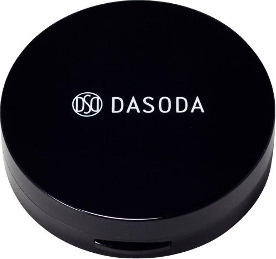 おんどり長いです貧困DASODA FC ホワイト クリームファンデーション 01 ナチュラル 8g