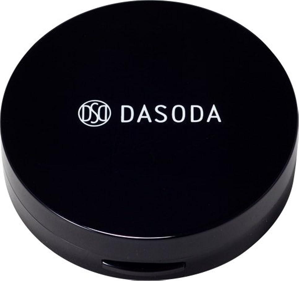 キネマティクスバッフル危険DASODA FC ホワイト クリームファンデーション 01 ナチュラル 8g