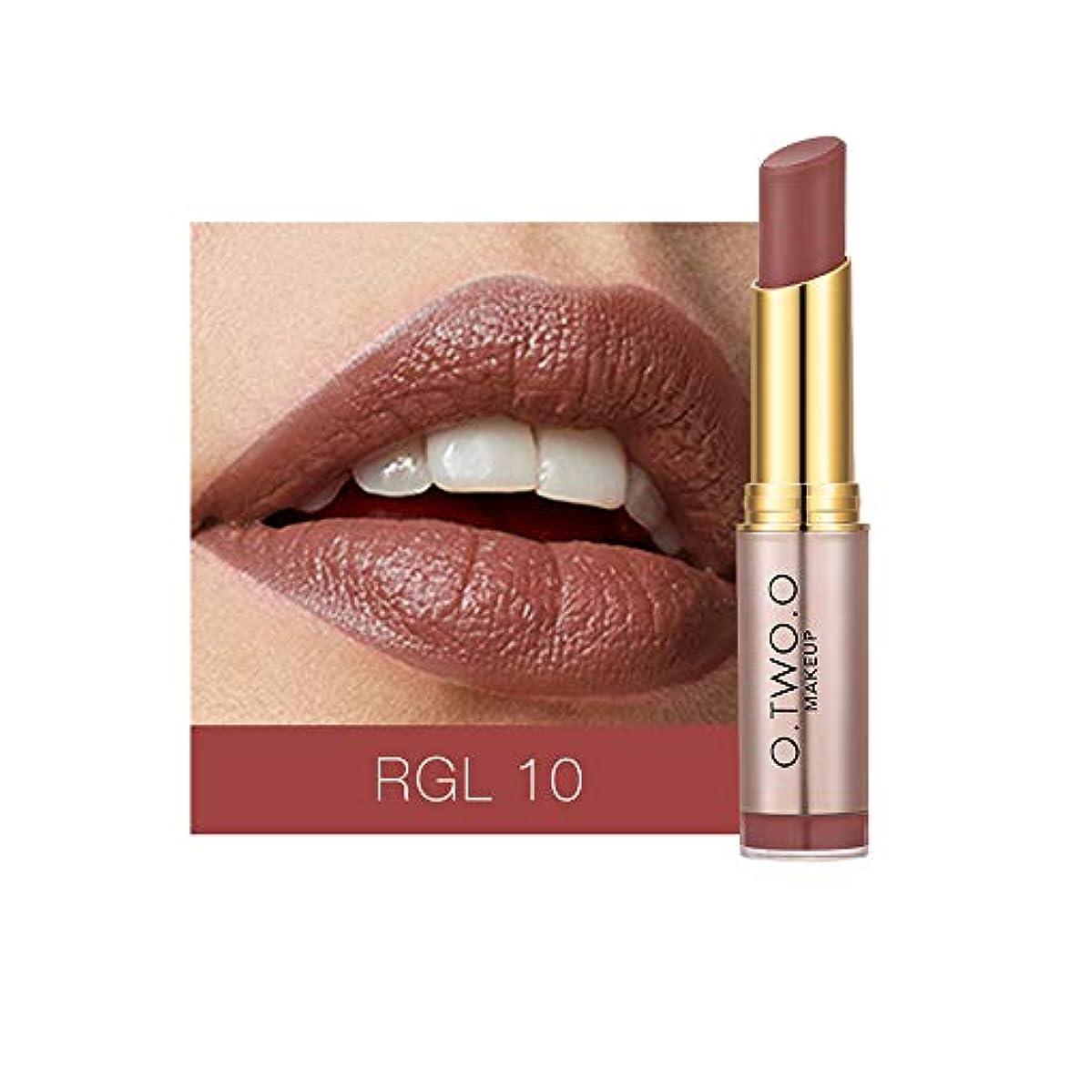 空いている膨張するプロットDecdeal 口紅 女性 化粧品 長持ち 保湿リップスティック リップスティックリップグロスビロードリップクリーム