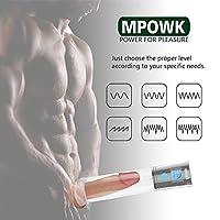 男性&Penisgrowth真空ポンプ用USB充電男性PênīsPump空気真空ポンプ