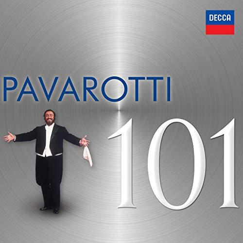 101 パヴァロッティ