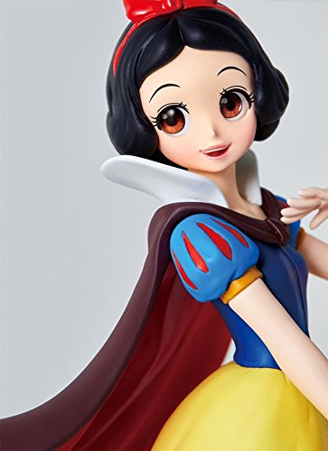 Disney Characters Crystalux SNOW WHITE Snow White and the Seven Dwarfs ... Japan 2