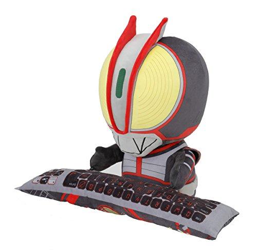 仮面ライダー555 PCクッション