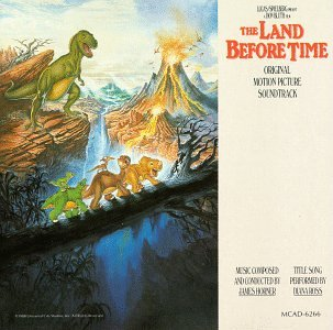 The Land Before Time: Original Motion Picture Soundtrack
