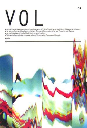 VOL 01の詳細を見る