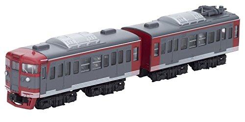 Bトレインショーティー しなの鉄道115系 (先頭+中間 2両入り)