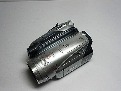 Canon ハイビジョンデジタルビデオカメラ iVIS (アイビス) HV20 IVISHV20