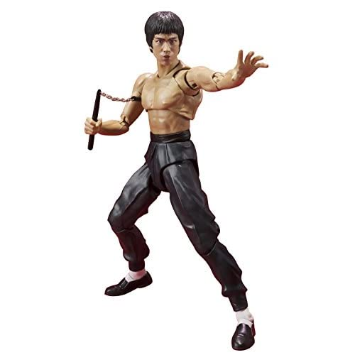 Beai Tamashii Nations Bruce Lee S.H. Figuarts  azione cifra Japan Import  perfezionare