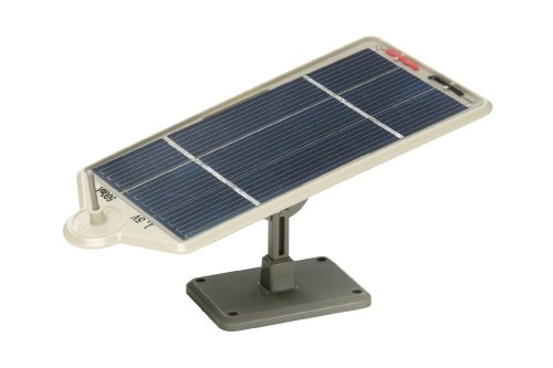 ソーラー工作シリーズ No.10 ソーラーパネル 1.5V-500mA 76010