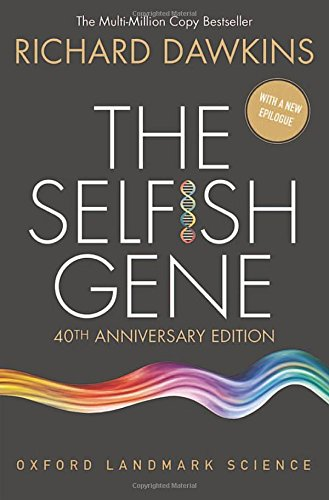 Download The Selfish Gene (Oxford Landmark Science) 0198788606