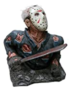 Friday The 13th Jason Voorhees Ground Breaker Party Decoration [並行輸入品]