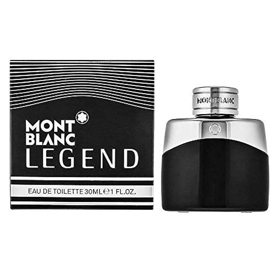 モンブラン MONT BLANC レジェンド EDT SP 30ml