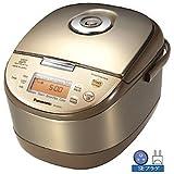 Panasonic 〈海外向け〉IH炊飯ジャー (10CUP/10合炊き) SR-JHS18-N/220V
