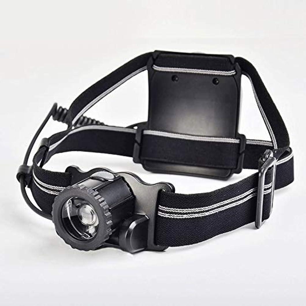 バージン些細テニスYDXYZ LEDヘッドトーチ充電式プロフェッショナルヘッドランプ、多機能USB直接充電スーパーブライトキャンプ防水釣りズームヘッドライト