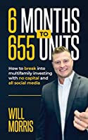 6 Months To 655 Units: How to Break into Multifamily with Zero Capital and All Social Media
