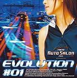 TOKYO AUTO SALON presents EVOLUTION#01