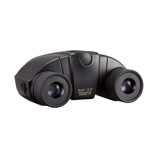 PENTAX 双眼鏡 タンクローR ポロプリズ...の紹介画像3