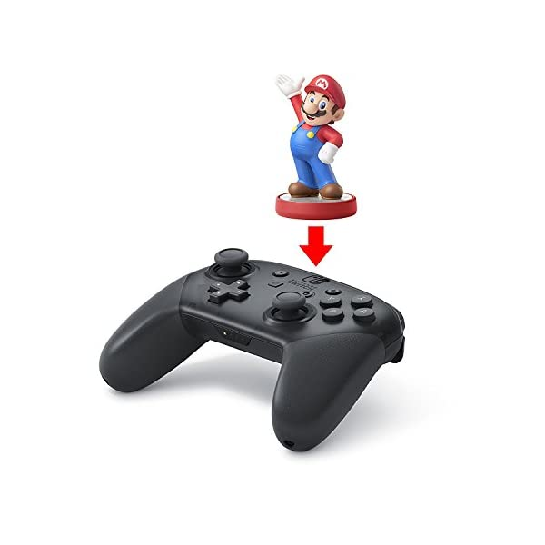 Nintendo Switch Pro Controller 6