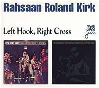 Left Hook, Right Cross