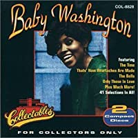 Baby Washington For Collectors Only