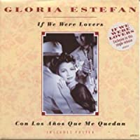 If we were lovers (Postercover) / Vinyl single [Vinyl-Single 7'']