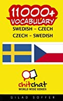 11000+ Swedish Czech Czech-swedish Vocabulary