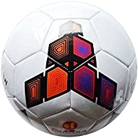 dunrunスポーツ2017一致サッカーボールFootball Offical Trainning PUボールギフトサイズ5