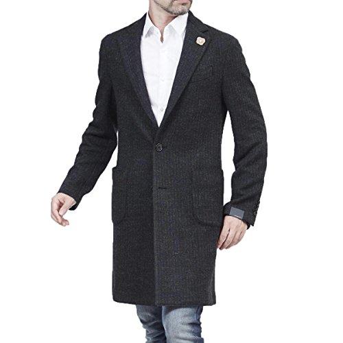 (ラルディーニ) LARDINI コート 44サイズ [並行輸入品]