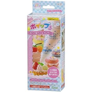 ホイップる ホイップるクリーム(ピンク) W-07
