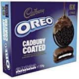Oreo Cookies with Cadbury Chocolate, 204 g