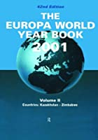 Europa World Year Bk 2001